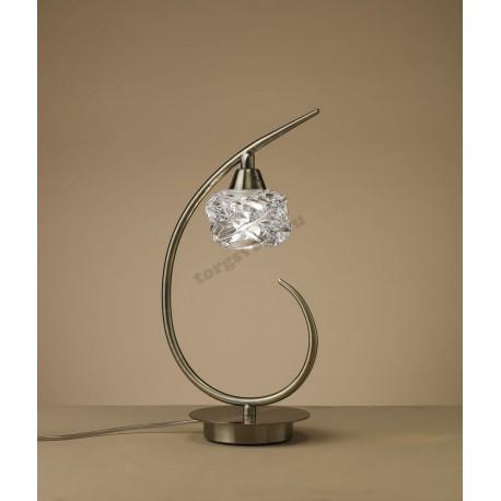 Настольная лампа Mantra 4079 MAREMAGNUM