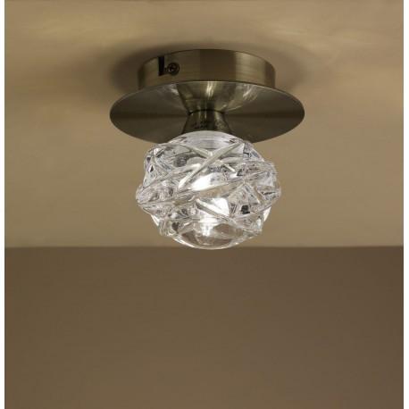 Светильник потолочный Mantra 4075 MAREMAGNUM
