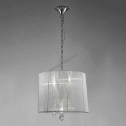 Светильник подвесной Mantra 3860 TIFFANY