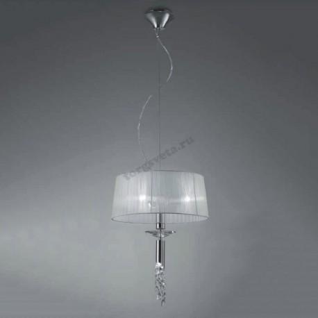 Светильник подвесной Mantra 3858 TIFFANY