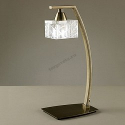Настольная лампа Mantra 1437 ZEN