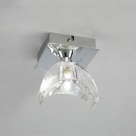 Светильник потолочный Mantra 1457 ECLIPSE