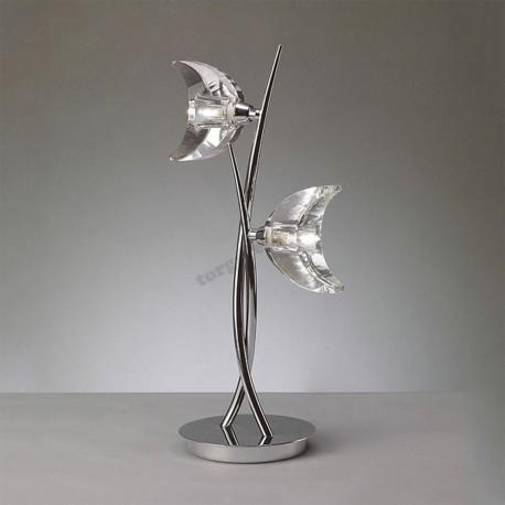 Настольная лампа Mantra 1460 ECLIPSE