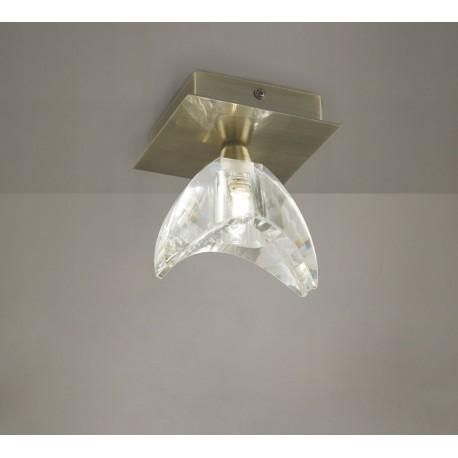 Светильник потолочный Mantra 1477 ECLIPSE
