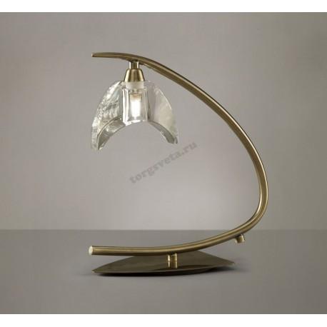 Настольная лампа Mantra 1478 ECLIPSE