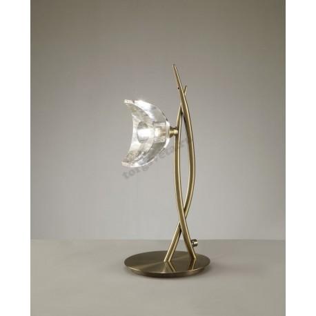 Настольная лампа Mantra 1479 ECLIPSE