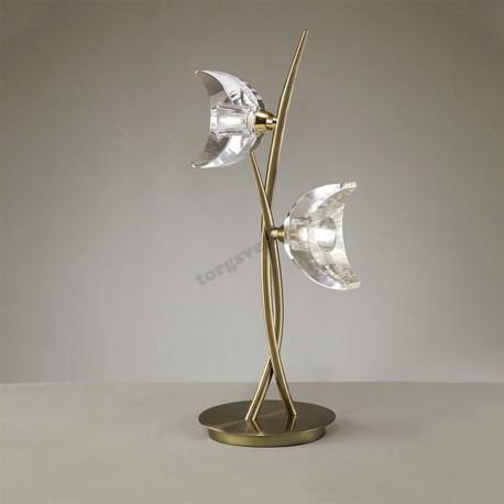 Настольная лампа Mantra 1480 ECLIPSE