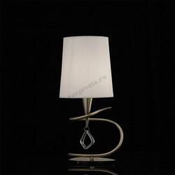 Настольная лампа Mantra 1629 MARA