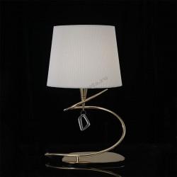 Настольная лампа Mantra 1630 MARA