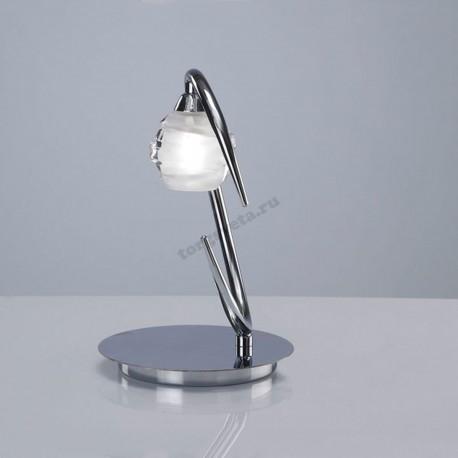 Настольная лампа Mantra 1807 LOOP