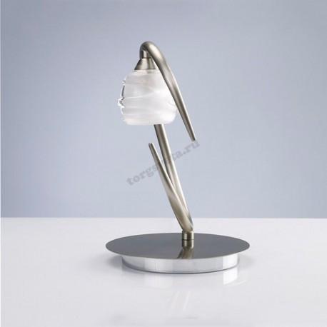 Настольная лампа Mantra 1817 LOOP
