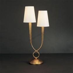 Настольная лампа Mantra 3546 PAOLA
