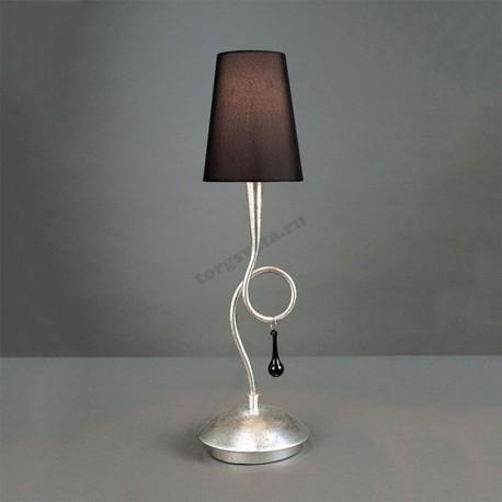 Настольная лампа Mantra 3535 PAOLA