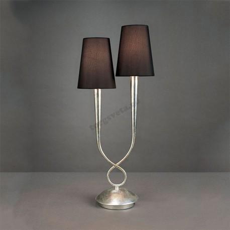 Настольная лампа Mantra 3536 PAOLA