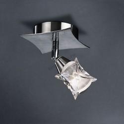 Светильник потолочный Mantra 0041 ROSA