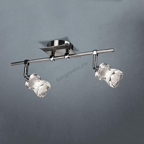 Светильник потолочный Mantra 0042 ROSA