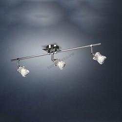 Светильник потолочный Mantra 0043 ROSA