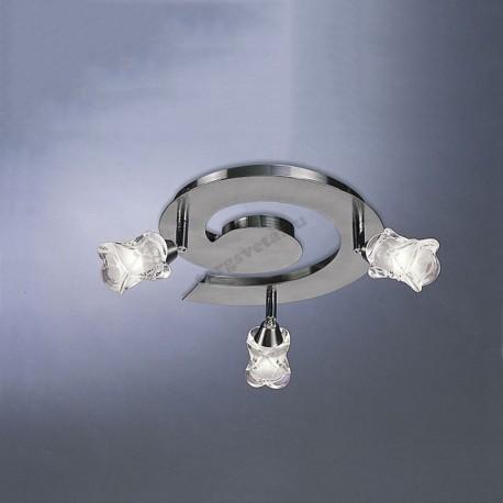 Светильник потолочный Mantra 0045 ROSA