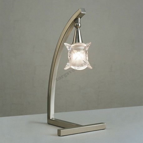 Настольная лампа Mantra 0464 ROSA