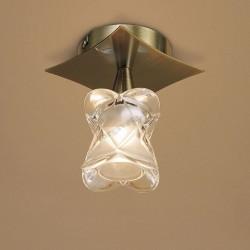 Светильник потолочный Mantra 0247 ROSA