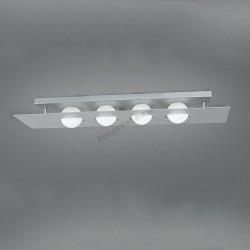 Светильник потолочный Mantra 0129 COCOON