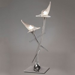 Настольная лампа Mantra 0310 FLAVIA