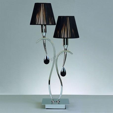 Настольная лампа Mantra 0350 VIENA