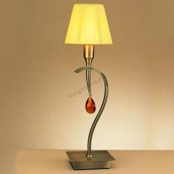Настольная лампа Mantra 0359 VIENA