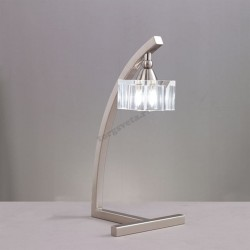 Настольная лампа Mantra 1114 CUADRAX
