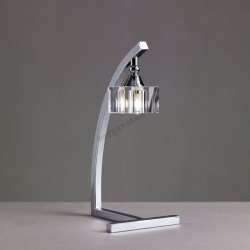 Настольная лампа Mantra 0964 CUADRAX