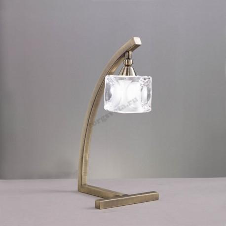 Настольная лампа Mantra 0994 CUADRAX