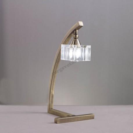 Настольная лампа Mantra 1104 CUADRAX