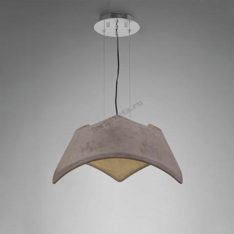 Светильник подвесной Mantra 4812 MAUI