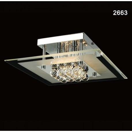 Светильник Mantra 2663 CRYSTAL