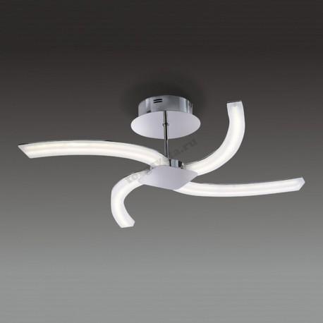 Светильник потолочный Mantra 3561 On