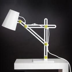 Настольная лампа Mantra 3614 Looker