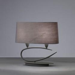 Настольная лампа Mantra 3683 Lua