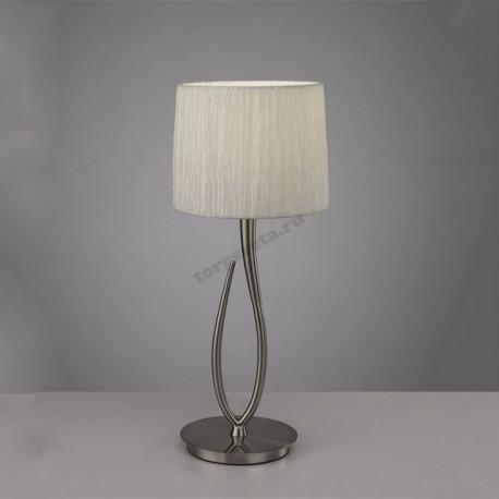 Настольная лампа Mantra 3708 Lua