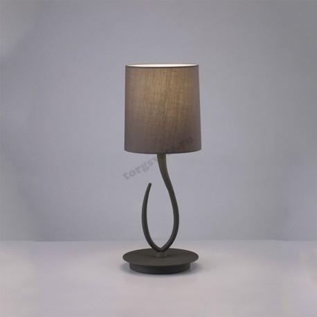 Настольная лампа Mantra 3682 Lua