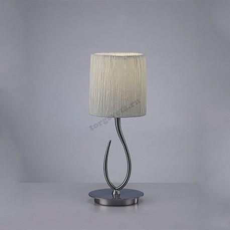 Настольная лампа Mantra 3702 Lua