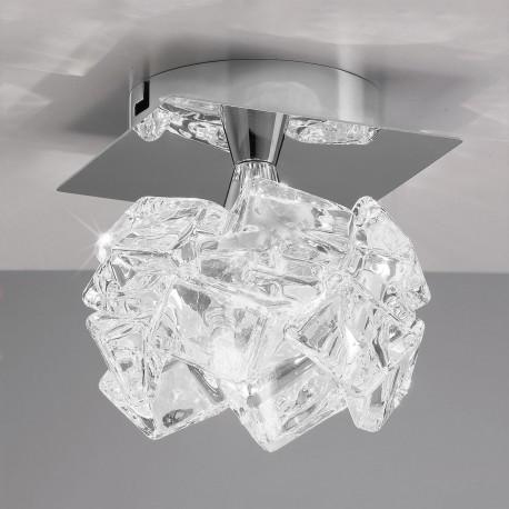 Светильник потолочный Mantra 3956 Artic