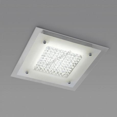 Светильник потолочный Mantra 4560 Crystal