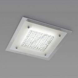 Светильник потолочный Mantra 4561 Crystal
