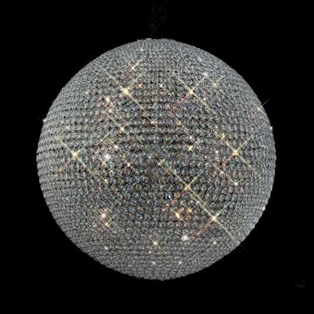 Светильник подвесной Mantra 4601 Crystal