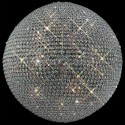 Светильник подвесной Mantra 4604 Crystal