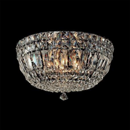 Светильник потолочный Mantra 4611 Crystal