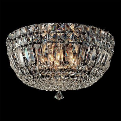 Светильник потолочный Mantra 4613 Crystal