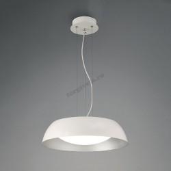 Светильник подвесной Mantra 4840 Argenta