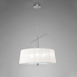 Светильник подвесной Mantra 4639 Loewe