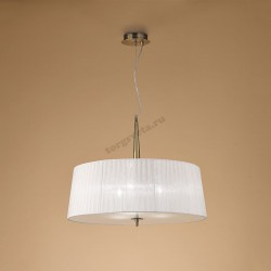 Светильник подвесной Mantra 4739 Loewe